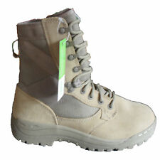 Desert Magnum Army Boots Genuine British Army Surplus Military Combat Boots