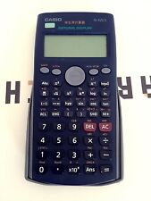 Casio Fx-82Es Scientific Calculator