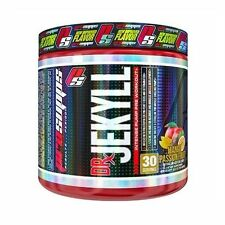 ProSupps Dr Jekyll / Mr Hyde Pre Workout 330g