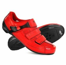 Shimano RP3 Road Bike Bicycle Cycling Shoes Red