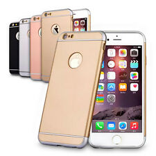 100x Ultra Thin 360° Full Cover Phone Back Case For iPhone 6 6S 6+ 6S Plus / Lot