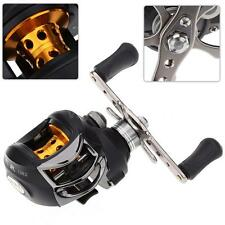 10BB 6.3:1 Left Hand Bait Casting Fishing Reel High Speed VS Q6O9