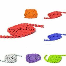 Multi-Color Outdoor Road Bicycle Single Speed Chain Track Bike Fixed Gear Chain