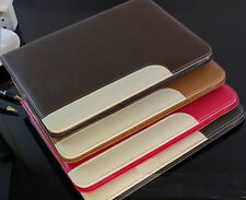 Smart Stand Magnetic Slim Leather Case Cover For APPLE iPad Mini 4 US Warehouse