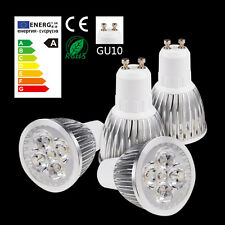 Epistar 9W 12W 15W MR16 GU10 E27 LED Spot Light Lamp Warm Cold White Bulb