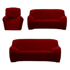Surefit Stretch Couch Sofa Lounge Covers Recliner 1 Seater 2 Seater 3 Seater AU
