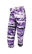 NEW Running Bare, Running Bare Womens Long Jump 3/4 Tight Tahliah, in Tahliah