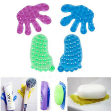 Multifunctional Double-sided Suction Palm Foot Sucker For Phone Soap Shampoo