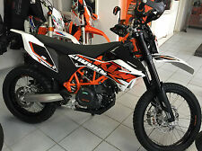 KTM 690 Enduro R Trail motorcycle New in stock now 16 Reg