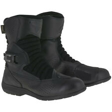 Alpinestars Multiair XCR Gore-Tex Waterproof Leather Touring Motorcycle Boots