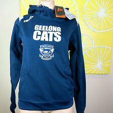 GEELONG CATS GAMEDAY HOODY   ISC        LADIES     PICK YOUR SIZE 10 - 18