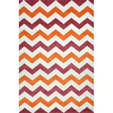 Italtex Rugs NEW Buzz Red/Beige Rug