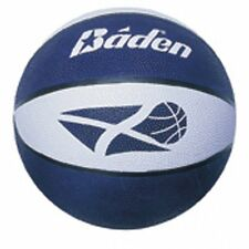 New Baden Indoor-Outdoor Rubber Cover All Surface Scotland Logo Basketball