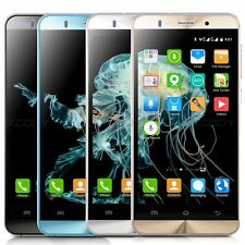 "XGODY 5"" Unlocked Android 5.1 Cell Phone 3G Smartphone GPS Dual SIM Quad Core"
