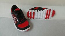 New! Reebok Boys (PS) Zigtech Shark Pursuit360 Running Shoes-Style V45819 (112Q)