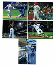 2016 Topps Perspectives Insert Cards - Take Your Pick