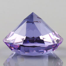 HOT Big 60mm Crystal Paperweight Cut Glass Large Giant Diamond Jewel