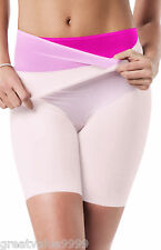 A12HP SPANX Medium Control Skinny Britches Hipster 902