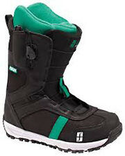 NEW 2012 Forum The Script womens snowboard boots, size 6.5