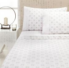Flannelette Sheet Set | Kia | 100% Cotton | King Single | Double | Queen | King