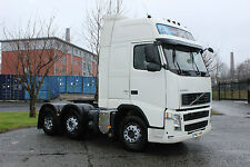 2007 Volvo FH480 6x2 T/unit  Globetrotter XL Cab, Mid Lift Axle, Euro 4 Engine