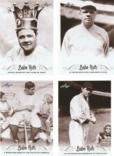 2016 Leaf Babe Ruth Collection Cards - Take Your Pick(1)-$1.00 each