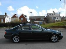 BMW 520i 2.2 SE, Manual Gearbox, Full Service History