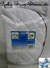 Babyhood -  Bouncinette Padded Cover - Assorted Colours