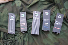 Airsoft, WE 1911 Mag, WE Hi Capa Mag, WE G17, G18, G33 and WE G19, G23 Mags