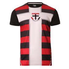 St Kilda Saints AFL Footy Youth Premium Training Tee