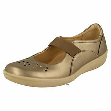 Ladies Padders Mary Jane Shoes The Style Flare -W