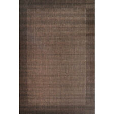 Italtex Rugs NEW Dark Brown Rug