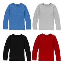 ZARA boys/girls Long Sleeve Top Age 2-14 BRAND NEW pure cotton t shirt
