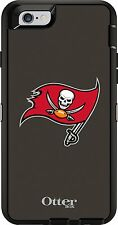 OtterBox Defender Series iPhone 6/6s Case and Holster-NFL New-MSRP $60 AUTHENTIC