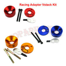 Racing Adapter Vstack Kit For 23cc 33cc 43cc Big Foot Goped Blade Z Scooter