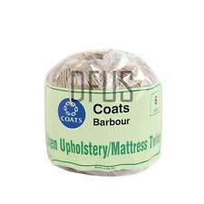 Best quality Linen flax mattress stitching twine no3 or no6 UPHOLSTERY SUPPLIES