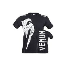 Venum Giant MMA T-Shirt - Black