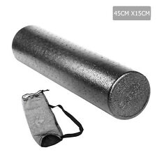 i.Life Fitness - Gym Equipment NEW Yoga Gym Pilates EPE Stick Foam Roller