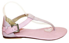 Women shoes sandal leather comfort fashion casual Anderson Us size 3 to 12