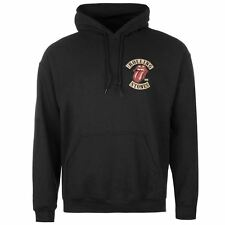 Mens Official Rolling Stones Hoody Mens New
