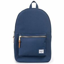HERSCHEL SETTLEMENT BACKPACK SUPPLY NAVY BACK PACKS BAGS BAG AUST SELLER