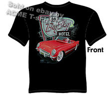 Corvette Apparel Chevy T Shirts Chevrolet Clothing Corvette Shirt 1953 1954 1955