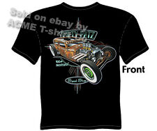 Ford Tee 1930 1931 Rat Rod Sedan Hot Rod T Shirts 30 31 Tudor Sz M L XL 2XL 3XL