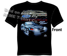 Mustang T Shirts Ford Shirt Mustang Apparel Muscle Car Clothing 1965 1966 65 66
