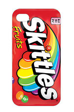 Skittles Sweets Retro Candy Design Hard Case Cover For Apple iPhone 6s Plus 5s 5