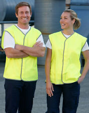 FreePost;  AIW SW02; High Visibility Safety Vest 100% Polyester
