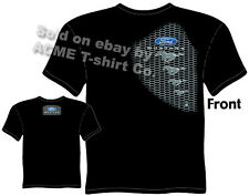 Mustang T Shirts Ford Shirt Mustang Apparel Automotive Shirts Ford Oval Grill