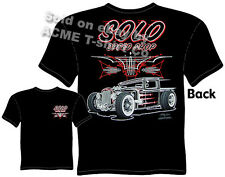 Hot Rod T Shirts Ford Shirt Pickup Truck Tee Shirts 1932 1933 1934 Speed Shop