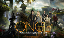 004 Once Upon A Time - Fairy Tale Emma Season 1 2 3 4 USA TV 21