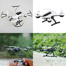 2.4GHz Gyro LS6056 Headless Mode RC Quadcopters Drone Camera RTF Hexacopter